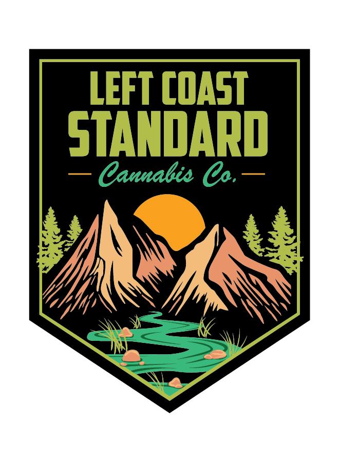 Left Coast Standard