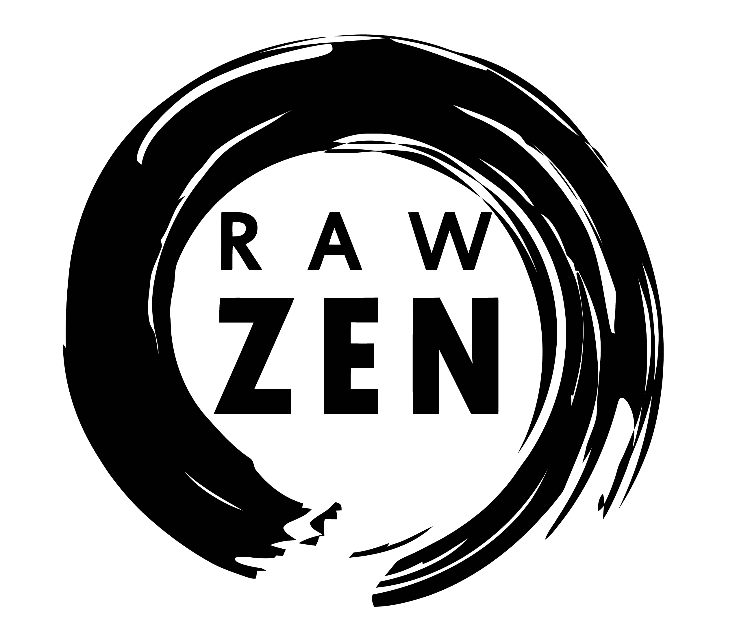 Raw Zen