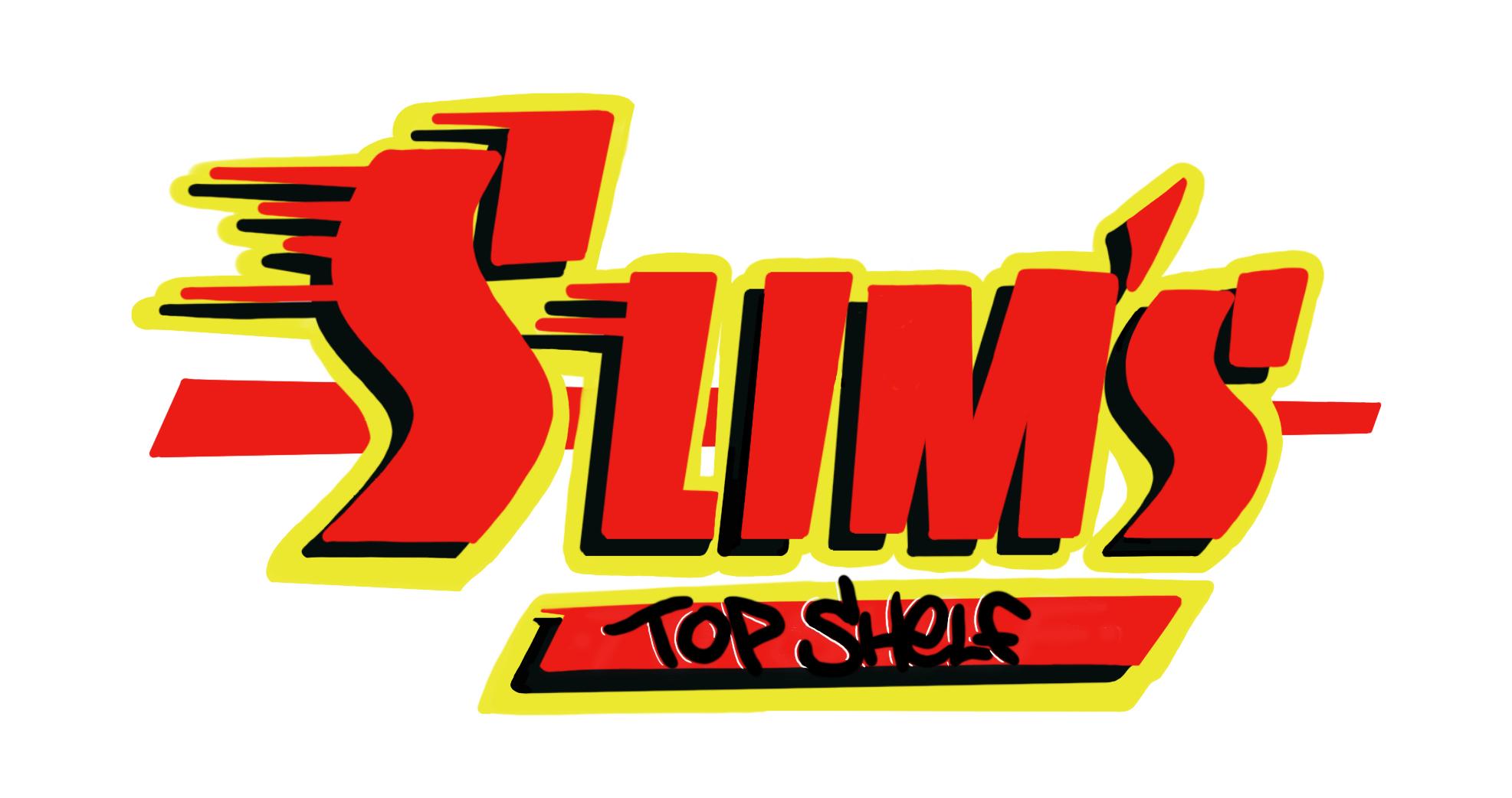Slim's Top Shelf
